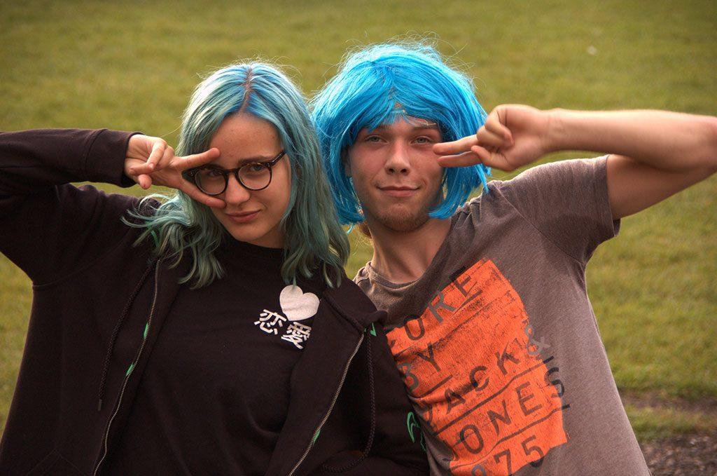 jongeren avonturenkamp vriendschappen
